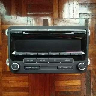 Volkswagen RCS 310 Radio
