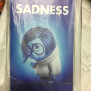 Sadness阿愁