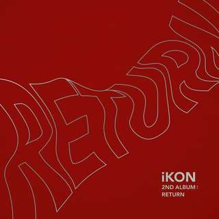 IKON - RETURN
