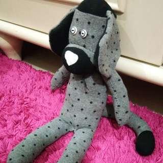 Boneka shaun