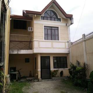 Bacoor House & lot negotiable