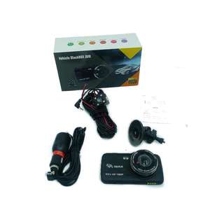 Taka Z20D Full HD 1080 Dvr Front n Back