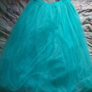 Tulle / Balloon skirt