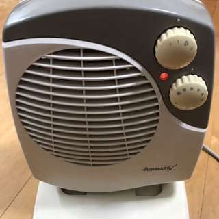 暖風機 2000W