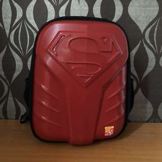 Simple Dimple Superman Papa Bag