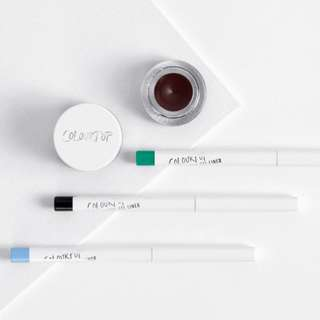 [X1.48 PO] COLOURPOP EYE LINER & GEL POT PREORDER PO