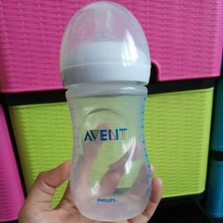avent bottle 9floz/260ml