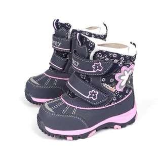 雪靴 snow boot