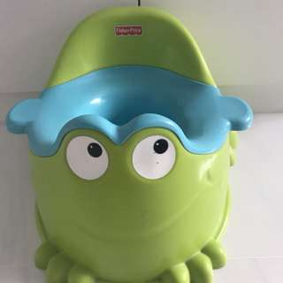 Fisher-Price potty