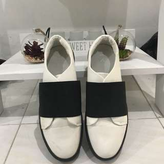 The Executive - Shoes