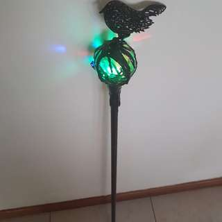 Handmade Maleficent Sceptre/ Staff / Wand