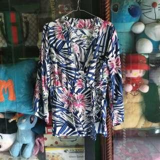 Summer Kimono