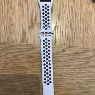 Nike Apple Watch Strap 42mm