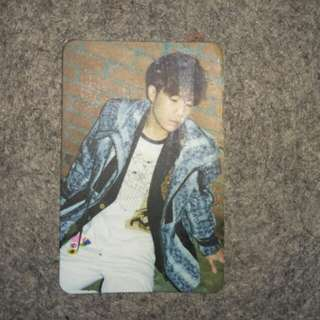 Kim SungKyu (27 Official PC)