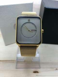 new appl3 watch