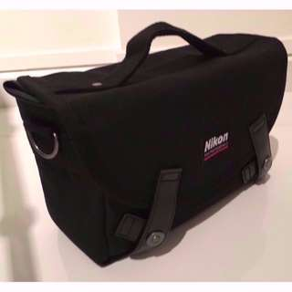 BNIB Nikon DSLR Camera bag