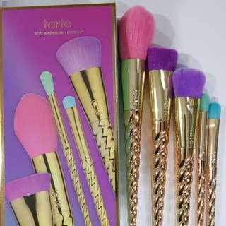 TARTE 5pcs Brush Set