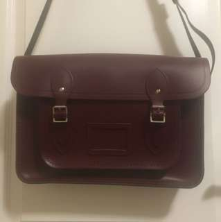 Cambridge Satchel 14inch