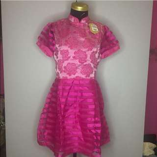 Dress Sole Mio New masih ada tag