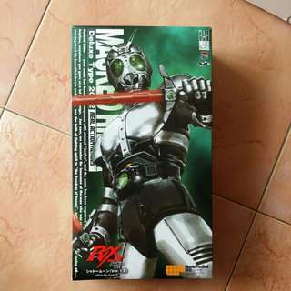 Masked Rider empty box only
