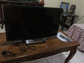 "24"" LED TV SHARP LC-24LE175M"
