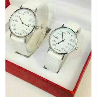 Couple Watch