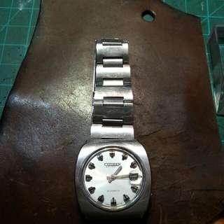星辰男裝自動机錶