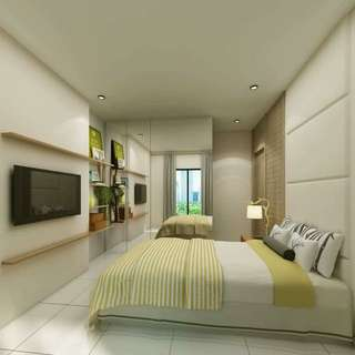 High End Condo units (Pre Selling)