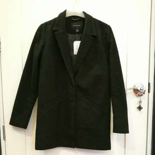 Banana Republic Spring Coat