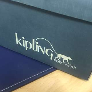 Kipling 涼鞋