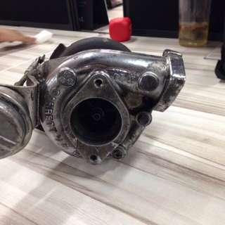 Garrett ar80 Nissan s13 turbo