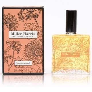 Miller Harris Eau de Parfum Tangerine Vert 香精香水