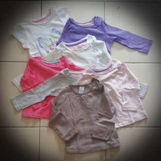Baby Clothes bundle sets