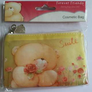 Forever Friends Coin Pouch