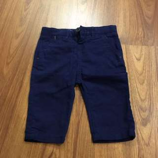 Zara baby boy pants