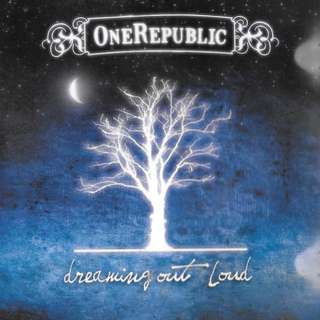 MY CD -ONE REPUBLIC - DREAMING OUT LOUD /FREE DELIVERY BY SINGPOST.