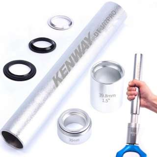 **In-Stock = Fork Base Installation Tool Headset Bottom Washer Gear Setting Device Bicycle Repairing Tools