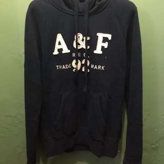 A&F hoodie L size (new)
