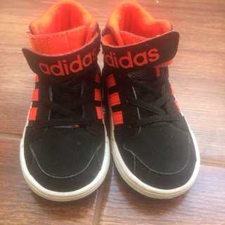 adidas neo for kid - original