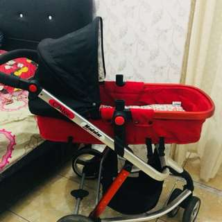 Stroller Chloe modular system