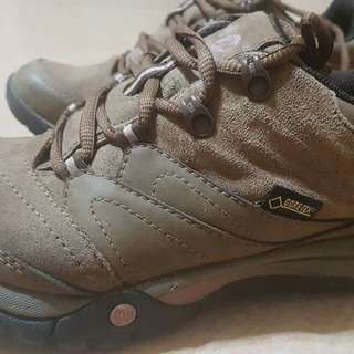 Original Waterproof Merrell shoes for Hiking and Climbing