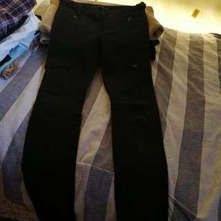 Decjuba mid rise jeans