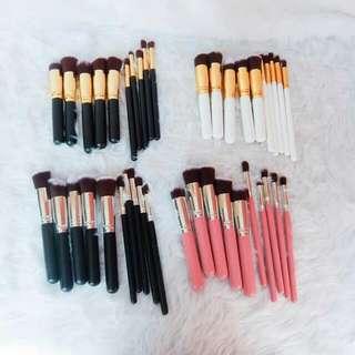 Chiq Elite Brush Set