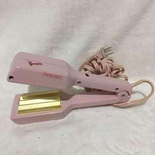 Electric Curler