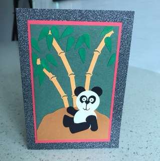 Handmade card for all occasions