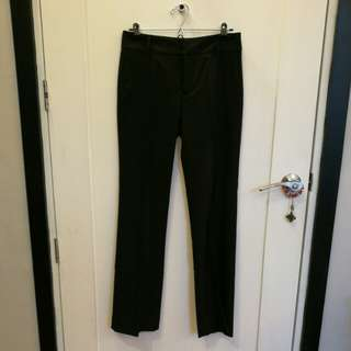 Zara Basic Slacks
