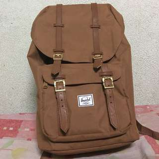 Herschel Little America Authentic