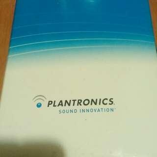 Plantronics 電話hands free 免提耳機 (wireless)
