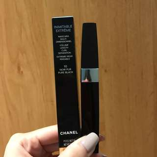 Chanel Mascara (Inimitable Extreme)