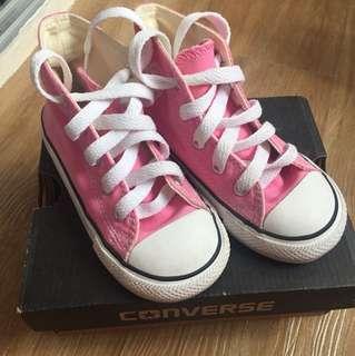 Original Converse for Girls
